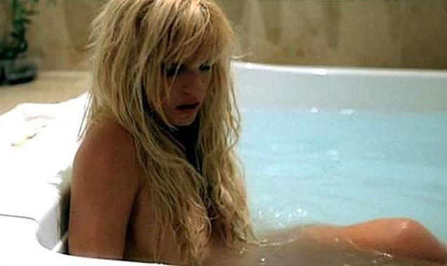 Britney spers new sex tape porno