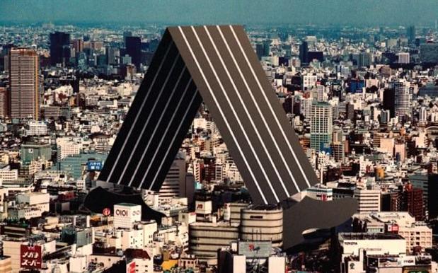 Michael Johansson's Tetris Inspired Sculptures
