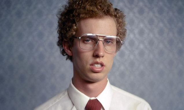 Napolean Dynamite Gets Animated