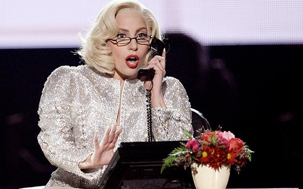 NSFW Lady Gaga Sex Doll 'Lady Gag Gag' Is Here