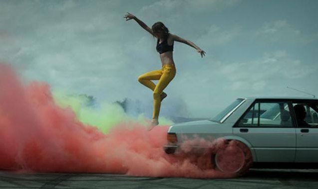 Preview: Ksubi's New Kolors Campaign