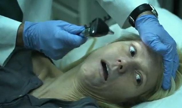 Soderbergh's 'Contagion' Looks Legitimately Scary