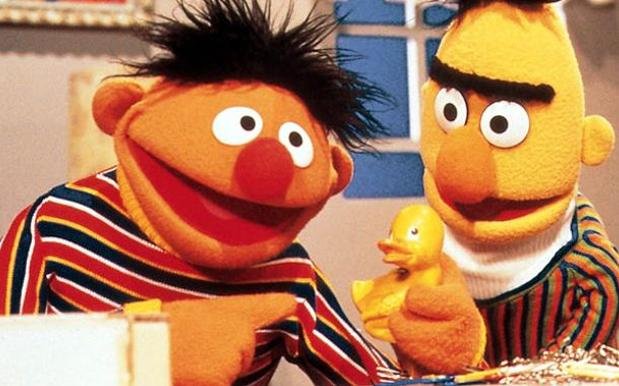 Petition For Gay Sesame Street Wedding Is Surprisingly Controversial