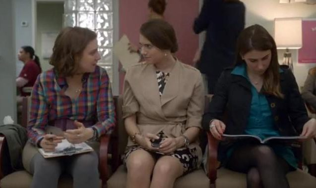 Trailer: Judd Apatow's Girl-Centric New TV Comedy