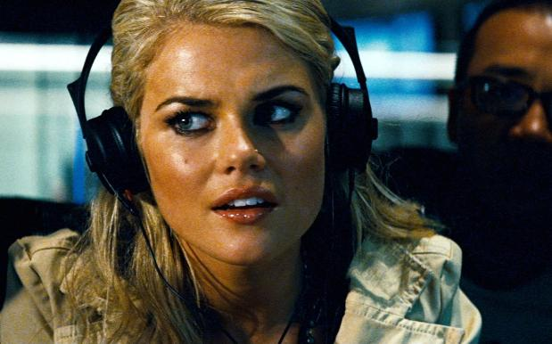 Rachael Taylor Lands Lead Role In Supernatural Drama '666 ... Rachael Taylor Transformers