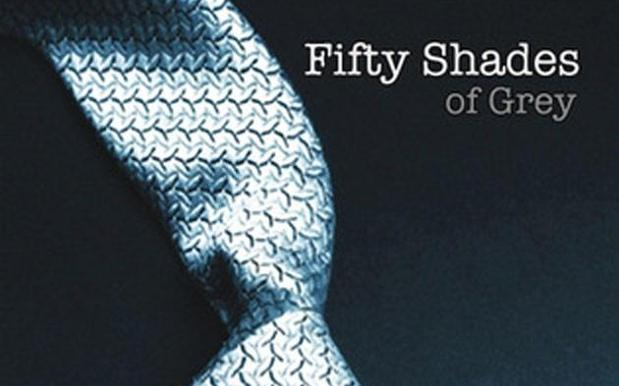 "Introduction To ""50 Shades Of Grey"" The Erotic Buzz Book That's Gone Viral"