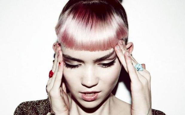 Grimes Talks UK Bass Music, The Effects of Bullying And Her Upcoming Tour Of Australia