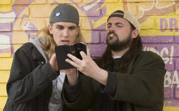 Jason Mewes Talks Jay And Silent Bob, TV Show Ideas And Stealing From Kevin Smith