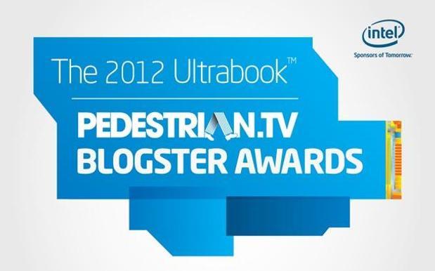 Blogster Awards Ceremony Clip ...