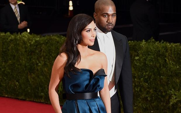 Kanye And Kim Use Social Media To Share Their Love