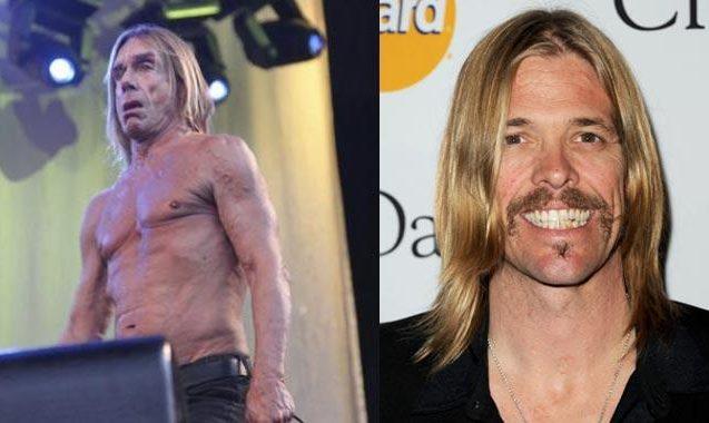 Foo Fighters Drummer Cast As Iggy Pop In CBGB Movie