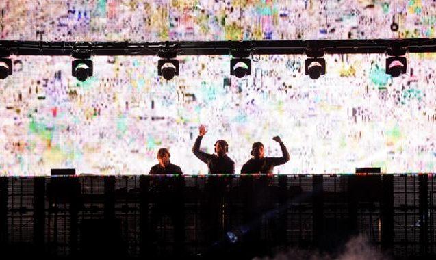 Swedish House Mafia Came, Raved, And Caved