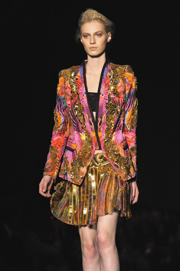 Roberto Cavalli Designed A Collection For Target Australia ...