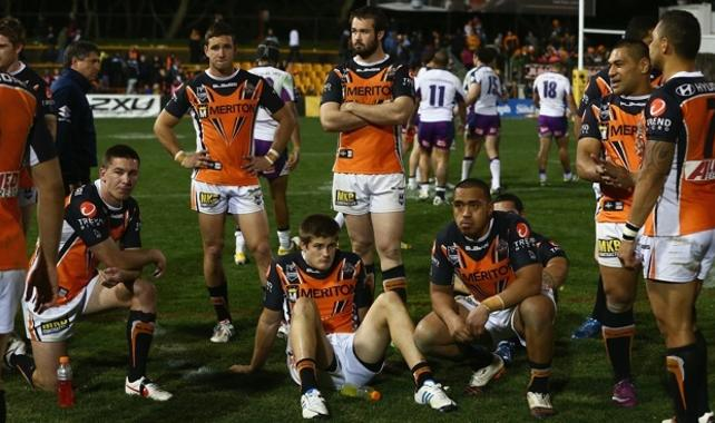 Tigers blues 642 380 i'm a tiger, hear me purr wests tigers go from favorites to flops