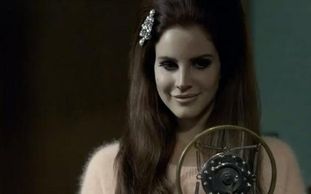 Watch Lana Del Rey's Lynchian Cover Of 'Blue Velvet' For H&M