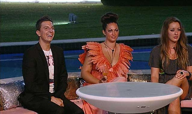 Benjamin Caps Off Big Brother Win With A Proposal