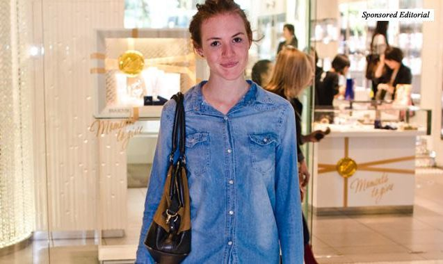 Street Style Snaps From Westfield Sydney's Ambush Gallery Exhibition