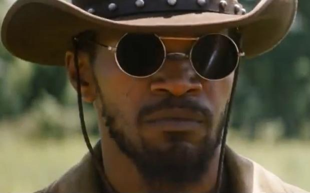 Tarantino Talks About Playing An Aussie In Django Unchained