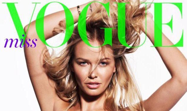 Lara Bingle, Montana Cox and More Cover Miss Vogue Australia's December Issue