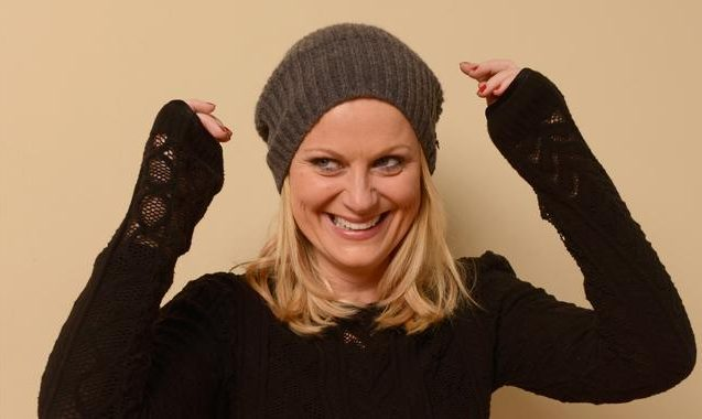 Amy Poehler penning undoubtedly hilarious memoir