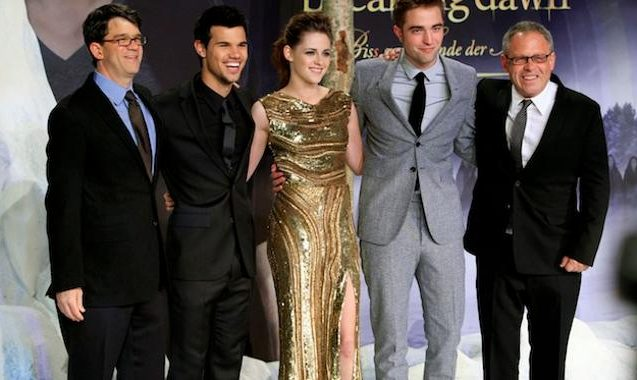 Twilight Justifies Awful Movie Tag With Razzie Nominations Clean Sweep