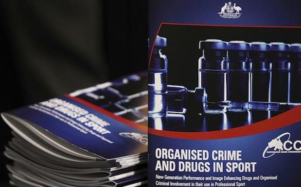 Australian Sport Tainted By Drug Use and Links To Organised Crime