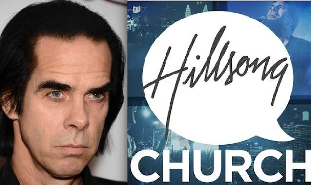 Hillsong Knocks Nick Cave From the Top of the Aria Charts