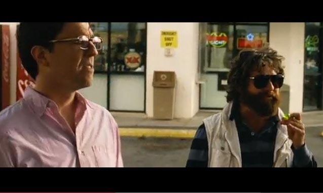 Watch The Hangover 3 Trailer The Wolf Pack's Final Bender