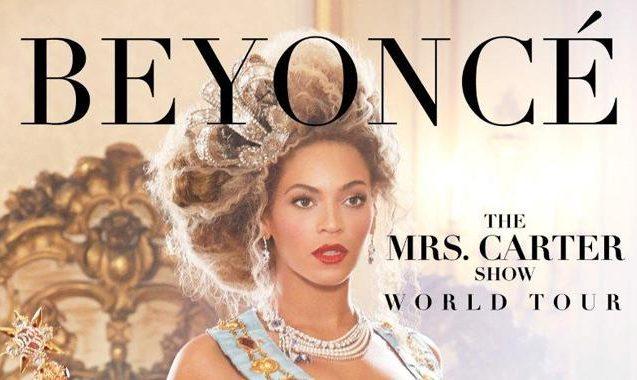 Beyoncé Answers Your Prayers, Adds More Australian 'Mrs Carter' Tour Dates
