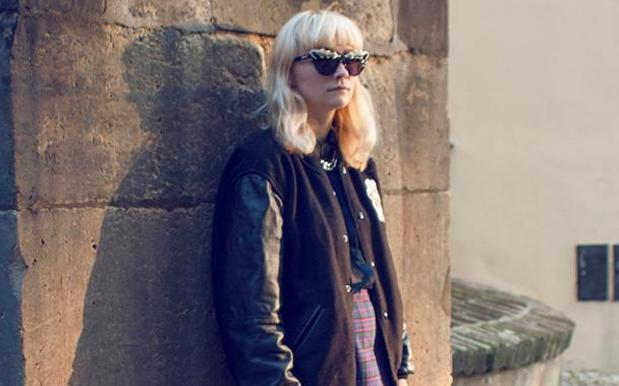 Prague Street Style Shot By Martina Vackova