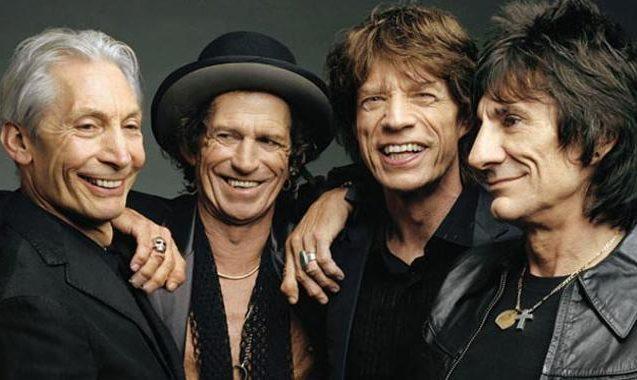 The Rolling Stones Confirm 2014 Australian Tour