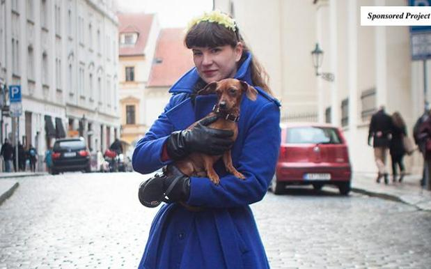 Prague Street Style Shot By Contiki Insider Martina Vackova (Part Three)