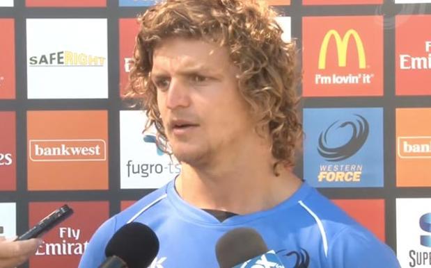 Australian Football Player Teaches The World How To Speak Australian