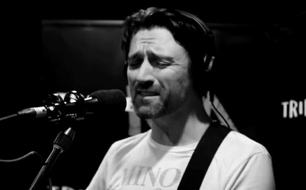 Paul Dempsey's Cover Of 'Wrecking Ball' Is Perfect