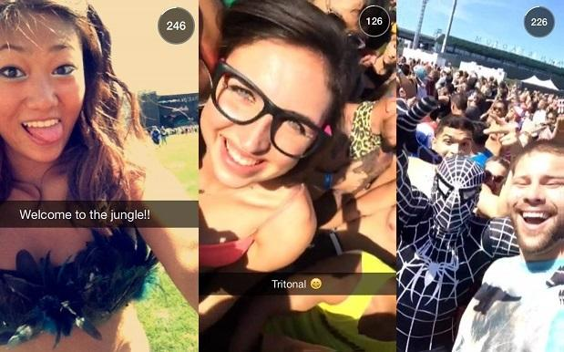 Snapchat's 'Our Story' Makes Your Snaps Viewable by Everyone