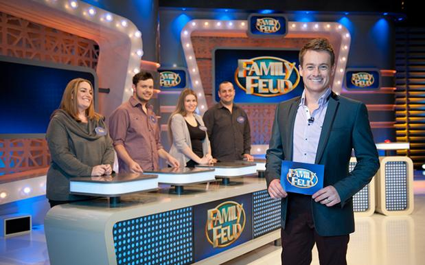 Australian 'Family Feud' Survey Reveals We're Actually Living In 1954