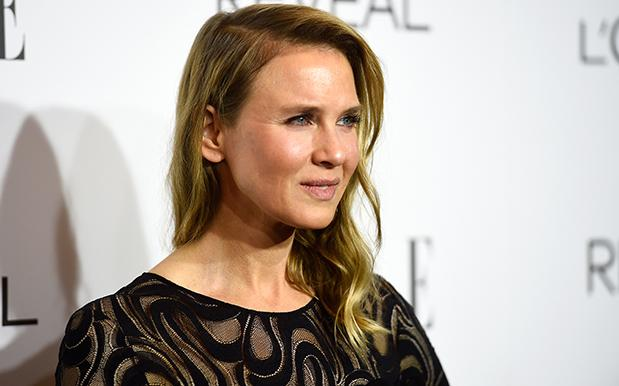 A Timely Reminder That Renee Zellweger's Face Is Not Your Own