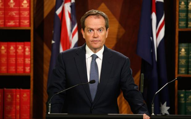 Bill Shorten Urges For Renewed Australian Republic Debate With Australia Day Eve Speech