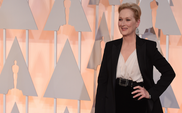 Queen of World, Meryl Streep, Funds Screenwriters Lab For Women Over 40