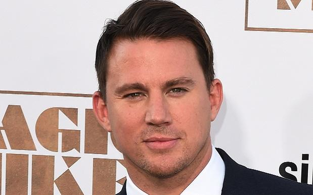 Hope You Weren't Keen On That Channing Tatum 'Ghostbusters' Movie