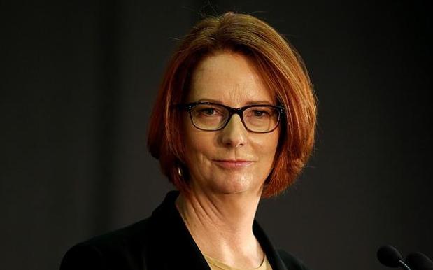Julia Gillard Denies Paying People Smugglers To Turn Boats Around While PM