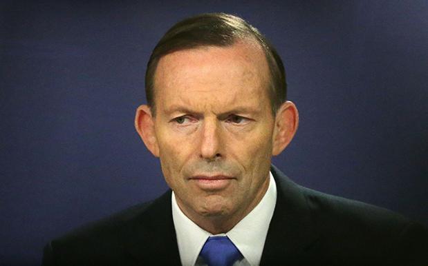 Tony Abbott, Rolf Harris Dethrone Kyle Sandilands As Most Hated Australians