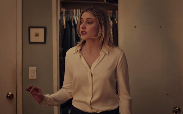 Noah Baumbach, Greta Gerwig Reunite In 'Mistress America' Trailer