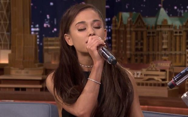 Ariana Grande Will Not Face Any Charges For Her Doughnut-Licking Ways