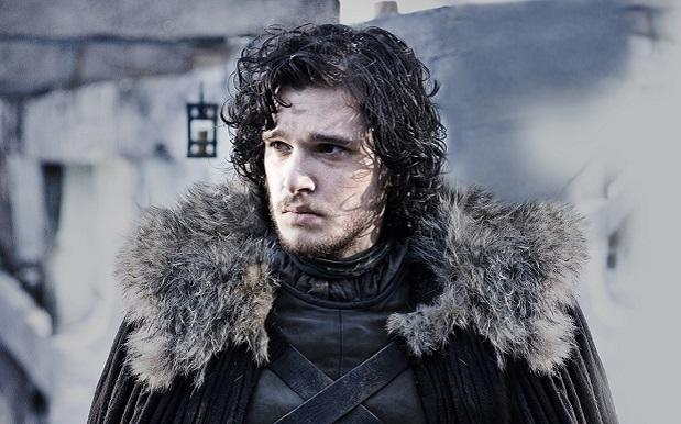 HBO Might Have Accidentally Revealed Jon Snow's Fate Via A Toy Sale