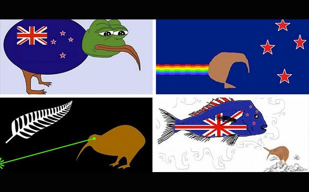 New Nz Flag Design Winner