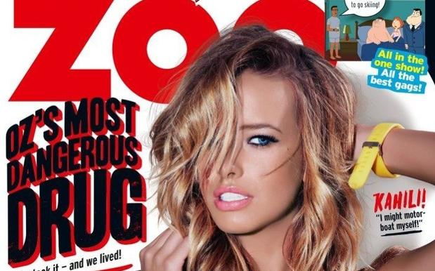 national tragedy zoo magazine to close for good