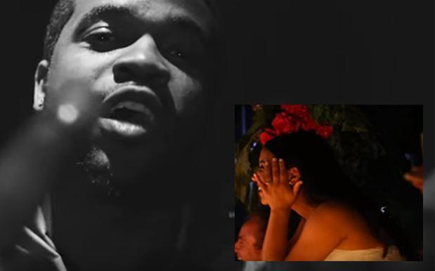 WATCH: Aussie Dude Blows Bride's Mind, Has A$AP Ferg Bless Their Union