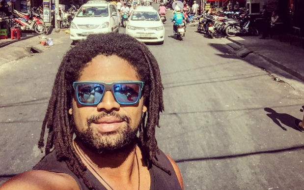 Some Big-Balled Human Apparently Tried To Kidnap Jamal Idris On Contiki - Pedestrian TV