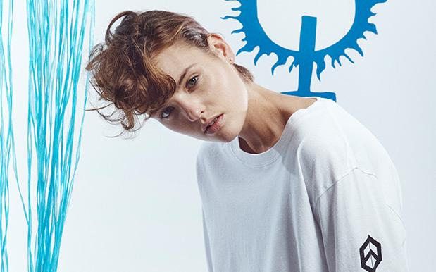 Ksubi's Dan Single Launches New Label With Androgynous Dream Montana Cox